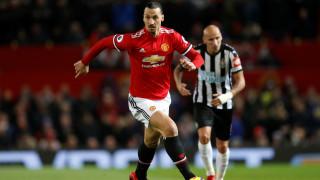 Premier League: Κορυφή η Σίτυ, επιστροφή για τον Ζλάταν Ιμπραΐμοβιτς