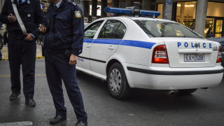 Συνελήφθη 29χρονος για ένοπλη ληστεία σε περίπτερο