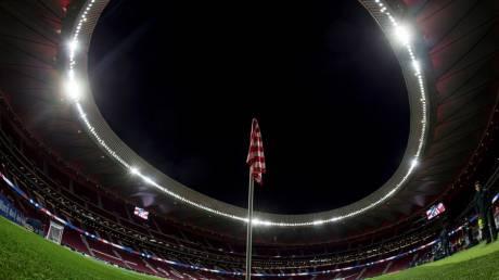 Ευρωπαϊκά πρωταθλήματα: Ισόπαλο το ντέρμπυ της Μαδρίτης, νίκη για τη Ρόμα