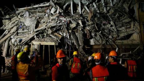 SOS από Αμερικανούς επιστήμονες: Οι ισχυροί σεισμοί θα αυξηθούν τα επόμενα χρόνια