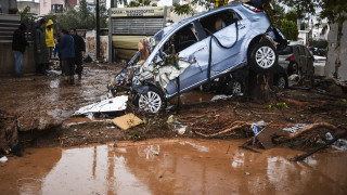 Έλληνες επιστήμονες εξηγούν που οφείλεται η τραγωδία στη Δυτική Αττική