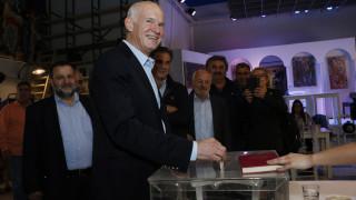 Εκλογές Κεντροαριστεράς: Σε εξέλιξη η διαδικασία