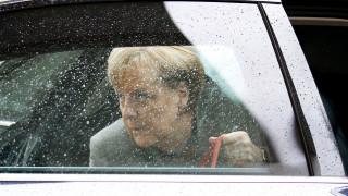 Διχασμένοι οι Γερμανοί για τον σχηματισμό της «Τζαμάικα» - Τα αγκάθια στις διαπραγματεύσεις