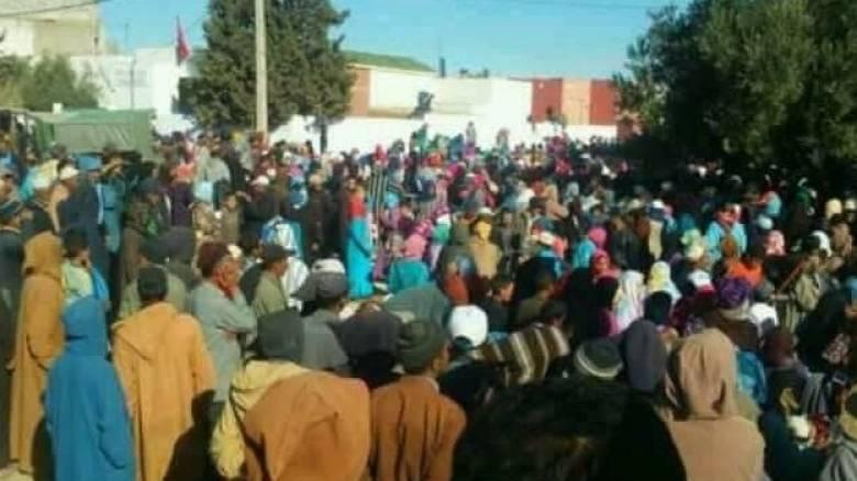 Μαρόκο: Ποδοπατήθηκαν σε διανομή φαγητού - Τουλάχιστον 15 νεκροί