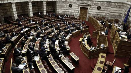 Αύριο στην ολομέλεια της Βουλής το νομοσχέδιο για το Κοινωνικό Μέρισμα