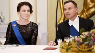 Διήμερη επίσκεψη του προέδρου της Πολωνίας στην Αθήνα