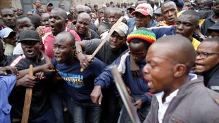 Κένυα: Τέσσερις νεκροί σε παραγκούπολη - Συγκρούσεις μεταξύ κατοίκων και αστυνομικών