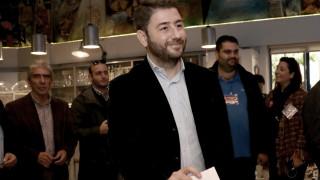 Νικητής ο Νίκος Ανδρουλάκης στις Βρυξέλλες