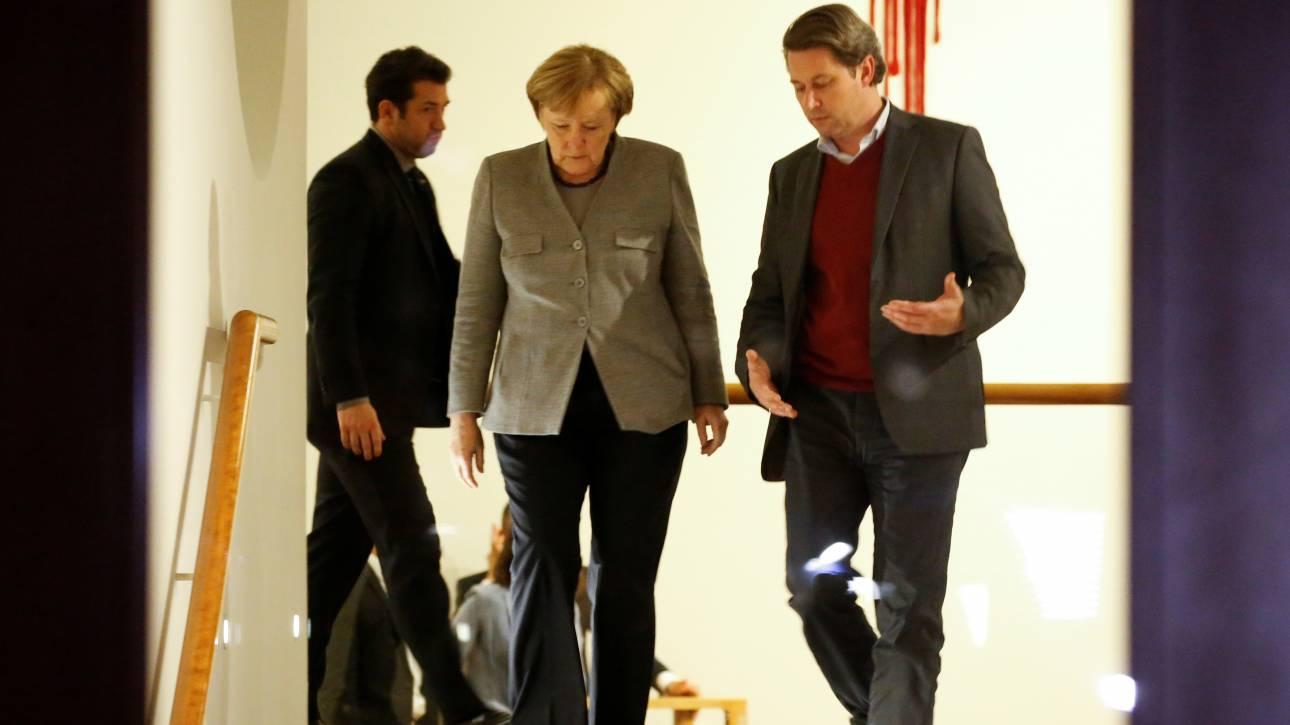 Γερμανία: Αδιέξοδο και παράταση στις συνομιλίες για σχηματισμό κυβέρνησης