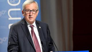 Γιούνκερ: Η απόσχιση της Καταλονίας δεν είναι τίποτα λιγότερο από μια «καταστροφή»