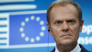 Τουσκ: Η πολιτική της πολωνικής κυβέρνησης θυμίζει σχέδιο του Κρεμλίνου