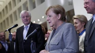 Γερμανία: Πολιτική κρίση μετά το «ναυάγιο» της Τζαμάικα