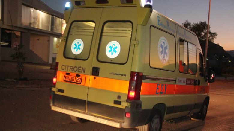 Τραγωδία στην Ημαθία: 5χρονο παιδί καταπλακώθηκε από πόρτα και πέθανε