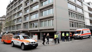 Εκκενώθηκε το Προξενείο των ΗΠΑ στη Ζυρίχη λόγω ύποπτου δέματος