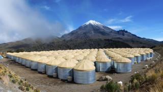 Μυστήρια σωματίδια «χτυπούν» τη Γη - Άγνωστη η αιτία