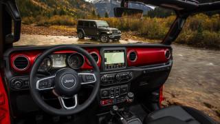 Αυτοκίνητο: Δείτε την εξέλιξη των 77 χρόνων του Jeep Wrangler σε 120 δευτερόλεπτα