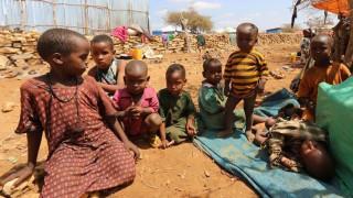 Ημέρα του Παιδιού: 180 εκατομμύρια παιδιά αντιμετωπίζουν χειρότερες προοπτικές από τους γονείς τους