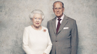 Βρετανία: 70 χρόνια γάμου γιόρτασε το βασιλικό ζεύγος