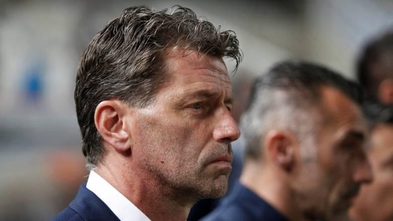 Εθνική Ομάδα: Συνεχίζει με Σκίμπε και στο EURO 2020 (vid)