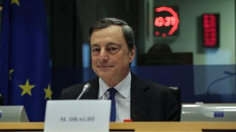 Ντράγκι: Θετική η ανταπόκριση των αγορών στην ανταλλαγή ελληνικών ομολόγων
