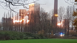 Βέλγιο: Έκρηξη σε εργοστάσιο σιδήρου στη Γάνδη - Ένας νεκρός