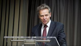 Το ΔΝΤ διαψεύδει την ύπαρξη επιστολής Τόμσεν σε Γιούνκερ για το χρέος