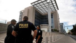 ΗΠΑ: Πέντε χρόνια φυλακή σε αστυνομικό που είχε ανοίξει πυρ εναντίον εφήβων