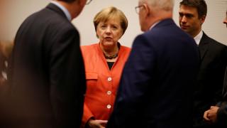 Μέρκελ: Οι Φιλελεύθεροι φταίνε για την αποτυχία των διαπραγματεύσεων