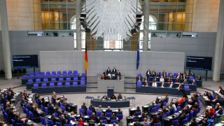 Γερμανία: Υπέρ νέων εκλογών τάσσεται η πλειοψηφία των Γερμανών