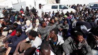 Γκουτέρες για τα σκλαβοπάζαρα στη Λιβύη: Είναι εγκλήματα κατά της ανθρωπότητας