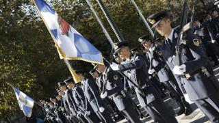 Ημέρα Ενόπλων Δυνάμεων: Το εντυπωσιακό βίντεο του ΓΕΕΘΑ για τον εορτασμό