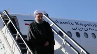 To Ιράν κήρυξε το τέλος του Ισλαμικού Κράτους