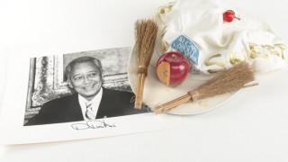 Ντέιβιντ Ντίνκινς: ο μόνος αφροαμερικανός δήμαρχος της Νέας Υόρκης σε νέο ντοκιμαντέρ