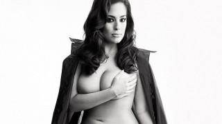 Ashley Graham: απαντάει στη Victoria's Secret για την plus size απόρριψη της