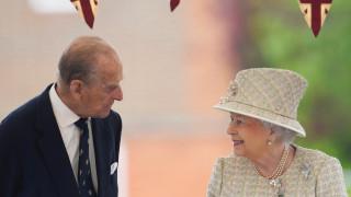 Βασίλισσα Ελισάβετ-Πρίγκιπας Φίλιππος: Γιόρτασαν 70 χρόνια γάμου