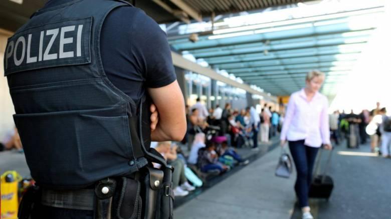 Παρέμβαση Βρυξελλών για τους ελέγχους Ελλήνων στα γερμανικά αεροδρόμια