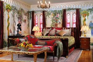 Villa Casa Casuarina: από τόπος δολοφονίας του Versace boutique hotel για λίγους