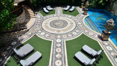 Villa Casa Casuarina: από τόπος δολοφονίας του Versace σκοτεινό boutique hotel για λίγους