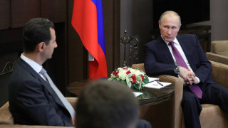 Επικεφαλής ρωσικού στρατού: «Η ενεργή φάση της επιχείρησης στη Συρία κατά του ISIS ολοκληρώνεται»