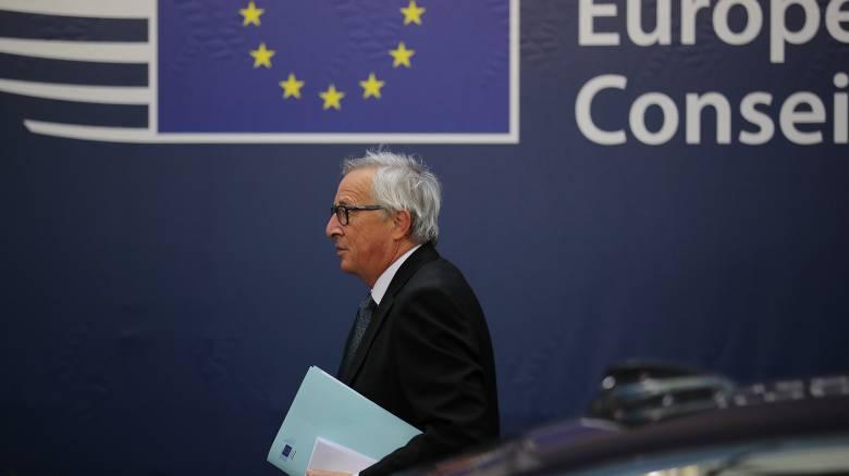 Κομισιόν: Η γερμανική κρίση δεν «φρενάρει» την Ευρώπη