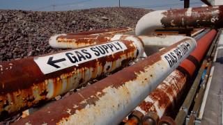 Οι 18 πόλεις που θα αποκτήσουν φυσικό αέριο με ευρωπαϊκή βοήθεια