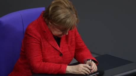 Ναυάγιο «Τζαμάικα» – Σε πολιτικό αδιέξοδο η Γερμανία