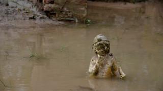 Μάνδρα: Ξεπέρασε τα 200 χιλιοστά σε έξι ώρες η βροχόπτωση στο όρος Πατέρας