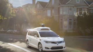 Αυτόνομα αυτοκίνητα με τη συνδρομή των Microsoft, Google και Apple στις ΗΠΑ