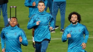 Champions League: Ο Μαρσέλο νίκησε τον Κριστιάνο με τη χρήση VAR (vid)