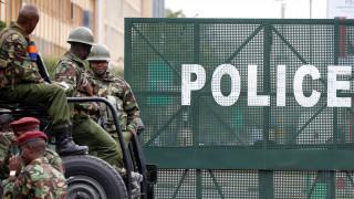 Κένυα: Έσκαβαν τούνελ για να ληστέψουν τράπεζα που βρισκόταν απέναντι από αστυνομικό τμήμα