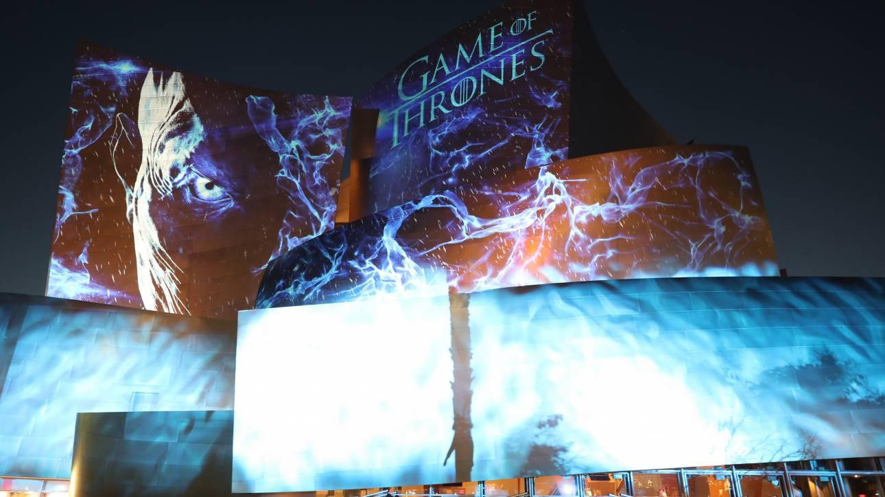 Game of Thrones: Ιρανός χάκερ πίσω από τις διαρροές