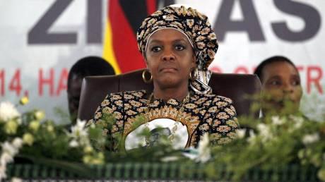 Η «ταπεινής» καταγωγής Γκρέις Μουγκάμπε που έγινε η Πρώτη Κυρία της Ζιμπάμπουε
