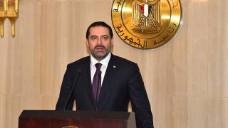 Άλλαξε προορισμό ο Χαρίρι: Στην Κύπρο αντί του Λιβάνου