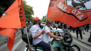 «Λουκέτο» στους δήμους λόγω της απεργίας της ΠΟΕ-ΟΤΑ